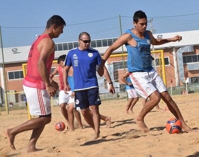 Paraguay avanza al octavo puesto en el ránking FIFA de Playa