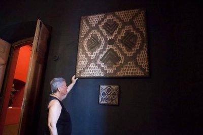 Casi 100 artistas exponen en la Bienal Internacional