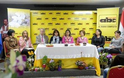 Lanzan Expo Flora y Jardín 2017