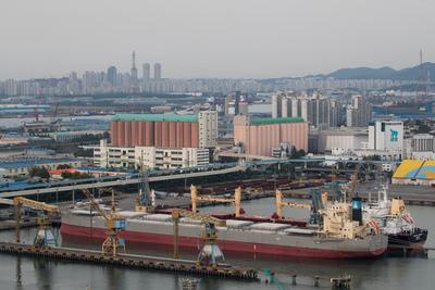 Para el 2030 el comercio internacional cambiará