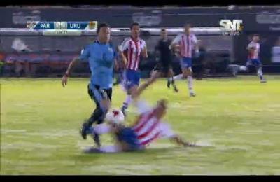 Paraguay 0