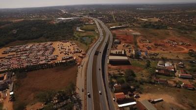 En dos meses concluye ampliación de tramo Mariano R. Alonso-Limpio