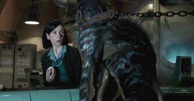 La Mostra de Venecia premia el cine fantástico de Guillermo del Toro