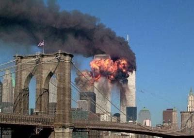 16 años del atentado a las Torres Gemelas