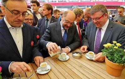 Cambio climático modificará producción de café