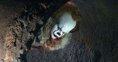 """""""It"""" se estrena con taquilla récord para un film de terror"""
