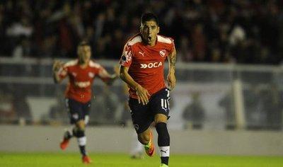 Independiente avanza y espera por Nacional o Estudiantes