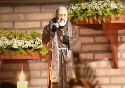Mañana arranca la Novena Milagrosa de San Pío