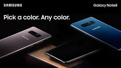 Dime qué haces y te diré cómo te ayuda el Galaxy Note8