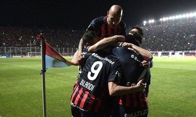 Santo de Libertadores