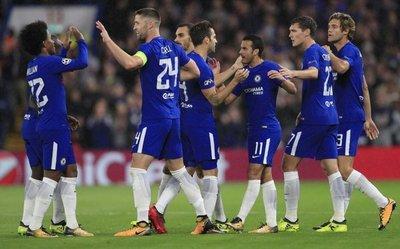 Chelsea- Arsenal, juego estrella de la Premier