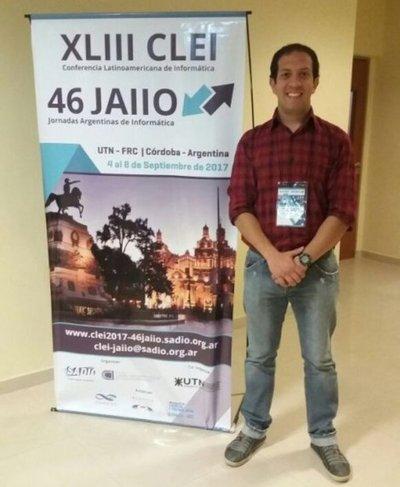 Investigación alcanza premio latinoamericano
