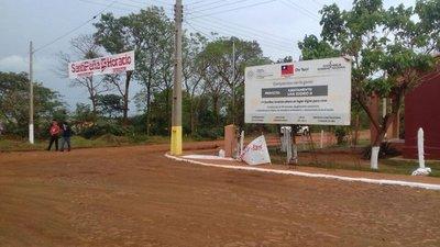 Proselitismo solapado de Cartes en Alto Paraná