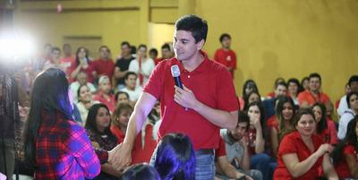 Repudia desatino político de Juan Eudes Afara