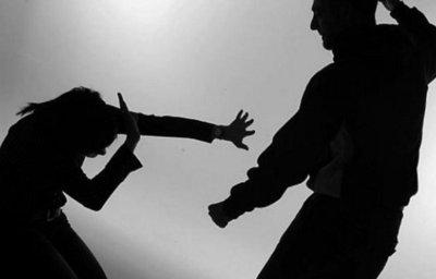 Cuatro años de cárcel por violencia familiar