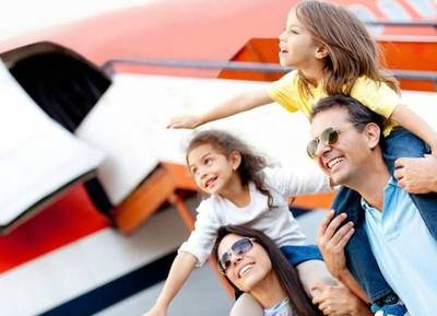 Se estima que los viajes de paraguayos al exterior crecerán un 6 por ciento en 2017