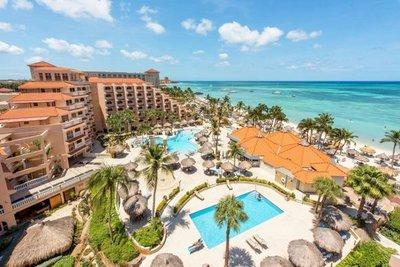 El Caribe es  destino preferido por los diputados