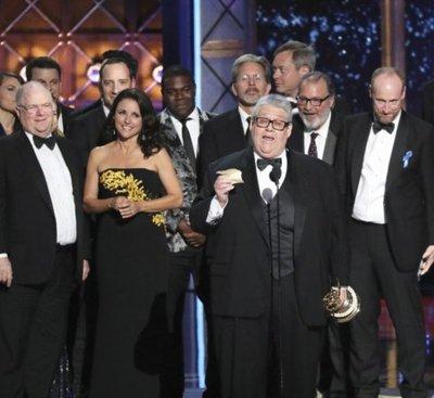 Veep, The Handmaids Tale y Big Little Lies triunfan en los Emmy
