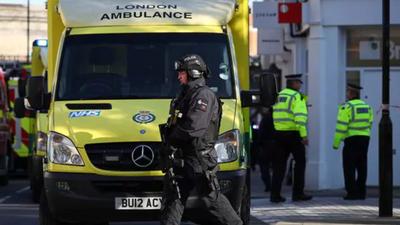 Detuvieron a un segundo sospechoso relacionado con atentado de Londres