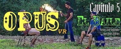 El arte y la realidad virtual se lucirán en una sola noche este viernes