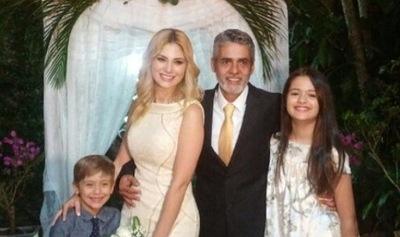 Laura Martino Se Casó En El Día De Ayer En Una Ceremonia Muy Intima