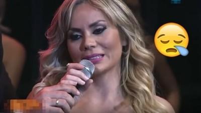 Dahiana Bresanovich Tras La Devolución Del Jurado En El 'baila' Rompió En Llanto