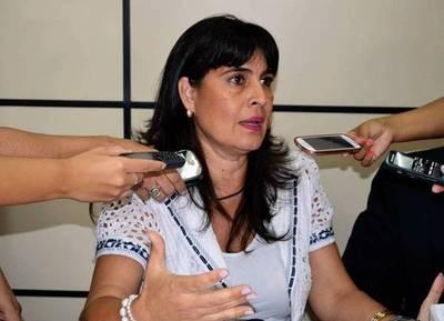 """La terna para la Fiscalía General: Victoria Acuña es """"la preferida"""" de Horacio Cartes"""