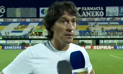 Daniel Garnero renovó con Guaraní hasta el 2018