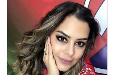Larissa Riquelme Habló De Su Llegada A México Luego Del Desastre Natural