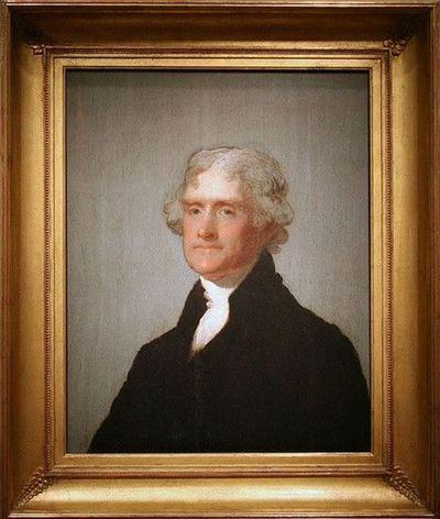 """""""America's presidents"""", un retrato de EE.UU a través de sus líderes"""