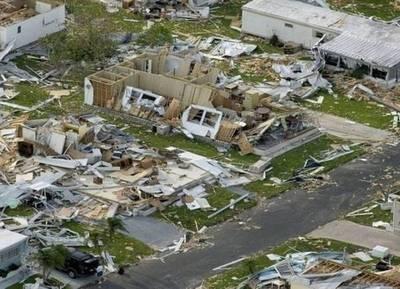 El huracán Irma ya provocó 12 muertes en El Caribe, y se aproxima a Miami