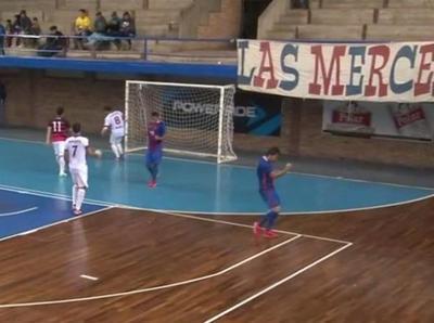 Cerro Porteño confirma su presencia en la final