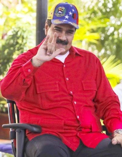 """Venezuela, próximo a convertirse en un """"narcoestado"""", afirma EE.UU."""