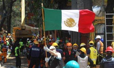 Un nuevo sismo sacude el centro de México