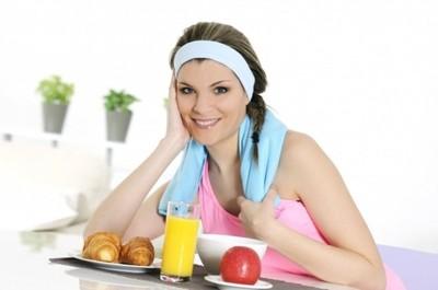 Pasos para tener un cuerpo saludable