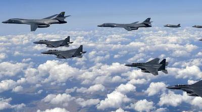 Irán desafía a Washington y prueba un misil de 2.000 km de alcance