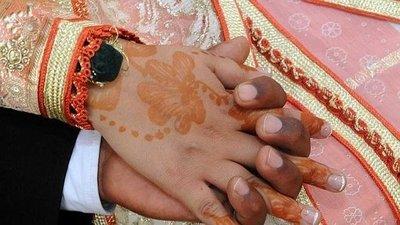 Marruecos: Policía impide boda de una niña de 13 años