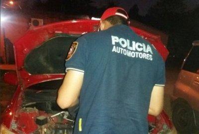 Policía advierte sobre nuevo sistema de robo de vehículos