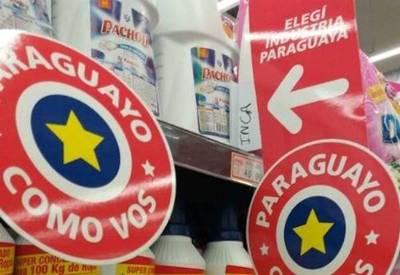 """Ministerio de Hacienda muestra interés en campaña """"Paraguayo como vos"""""""