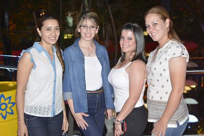 """Centro comercial celebra el mes de la juventud con el """"Terrazas Music Fest"""""""