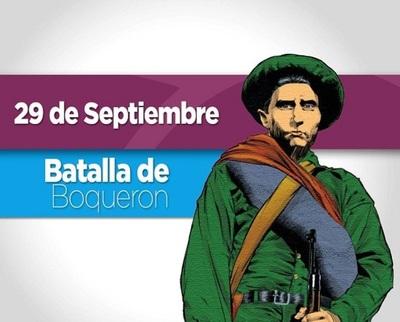 Feriado del 29 de setiembre pasa al lunes 2 de octubre