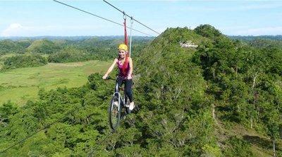 Invitan a pedalear en las alturas