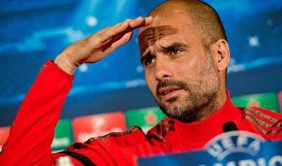 Guardiola, sobre el Shakhtar: Nadie los conoce, pero son muy buenos