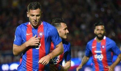 Diego Churín: El equipo respondió de forma notable