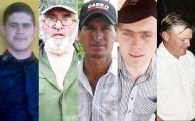 Buscan fracaso de marcha por secuestrados
