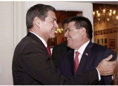 Tras negociar, Jorge Baruja volvió con HC