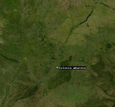 Roban vehículo tras asalto domiciliario en Alto Paraná