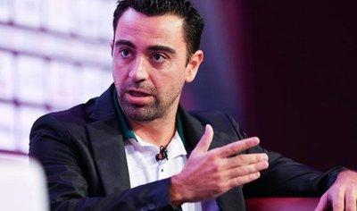 Xavi: Un Mundial sin Argentina no tiene ningún sentido