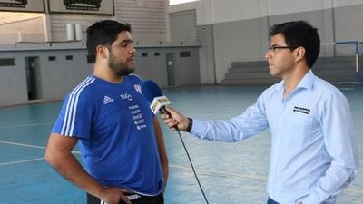 La Selección Femenina de Futsal ya trabaja para la Copa América