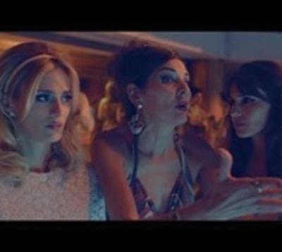 Polémico film sobre infidelidad protagonizado por Pampita